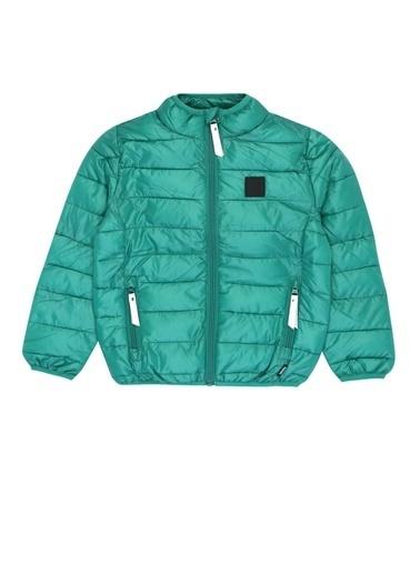 Molo Ceket Yeşil